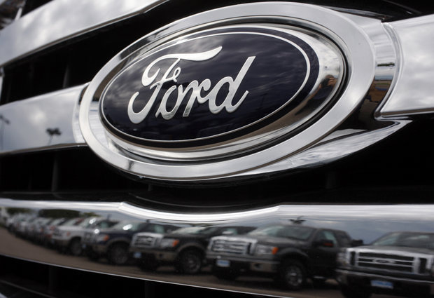 Ford to reveal small EcoSport SUV to sell in US