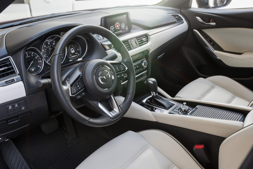 Extra production for all-new Mazda CX-5