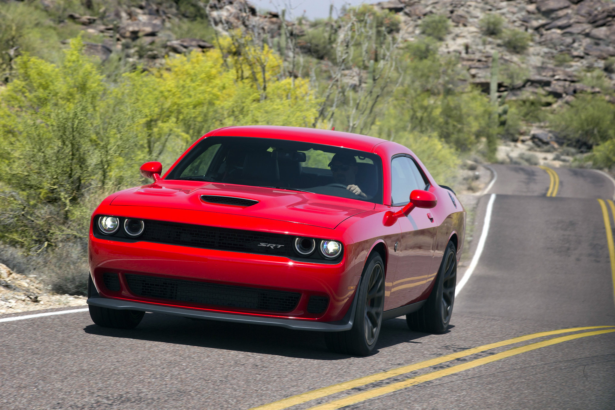 Fca recalls 2017 challenger chargers with hellcat engines due to hose issue mlive com