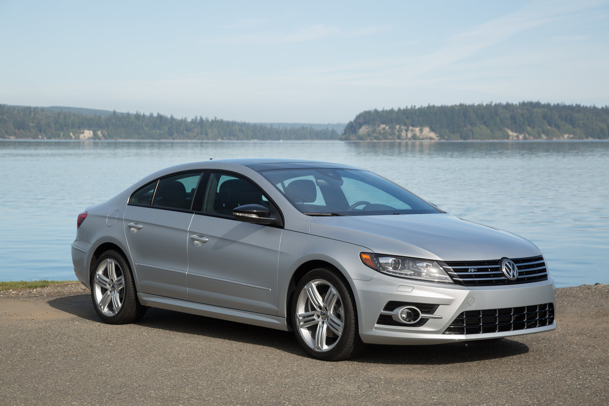 Volkswagen Recalls Sedans Wagons Due To Risk Of Engines