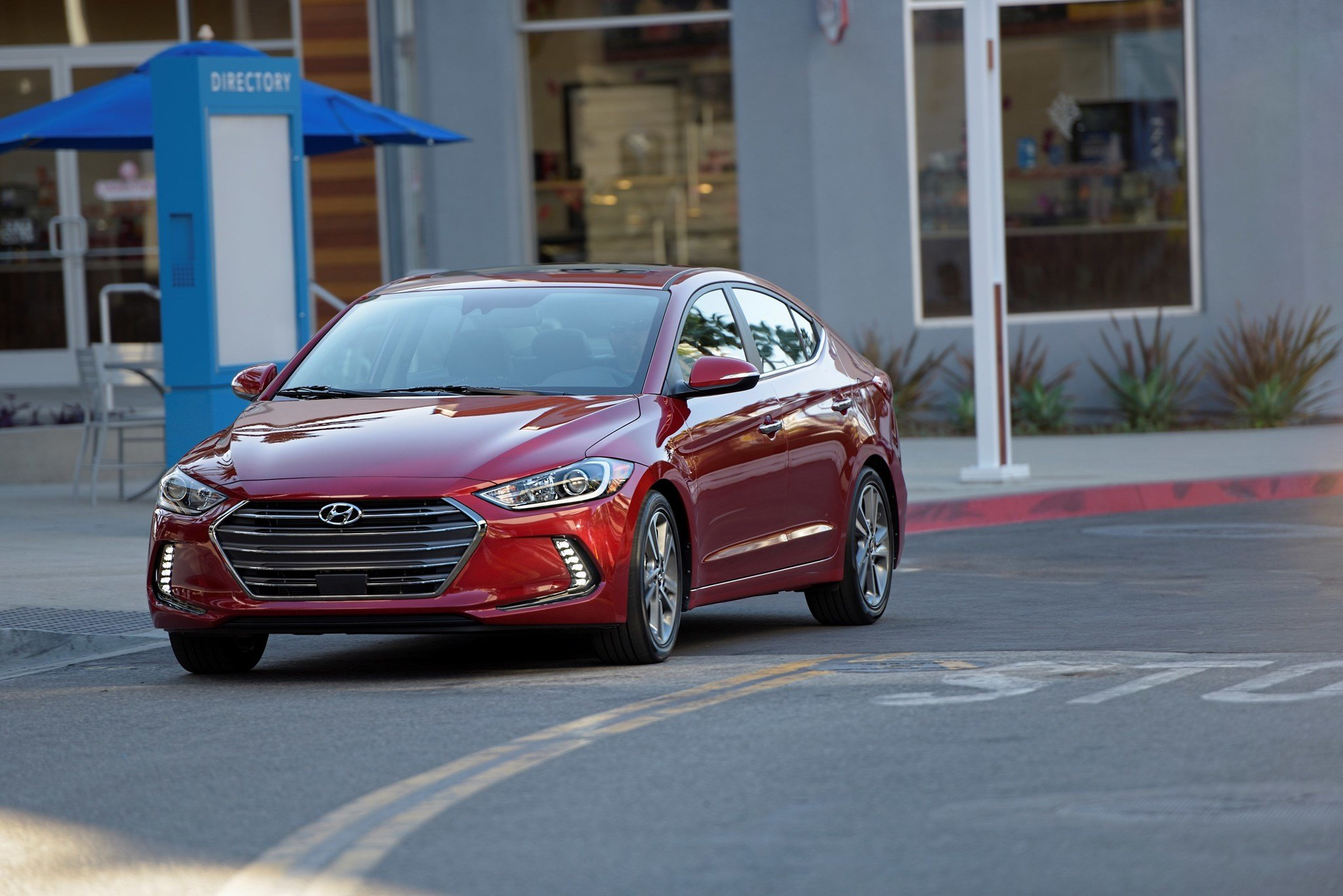 What we liked and didn t like 2018 Hyundai Elantra Limited