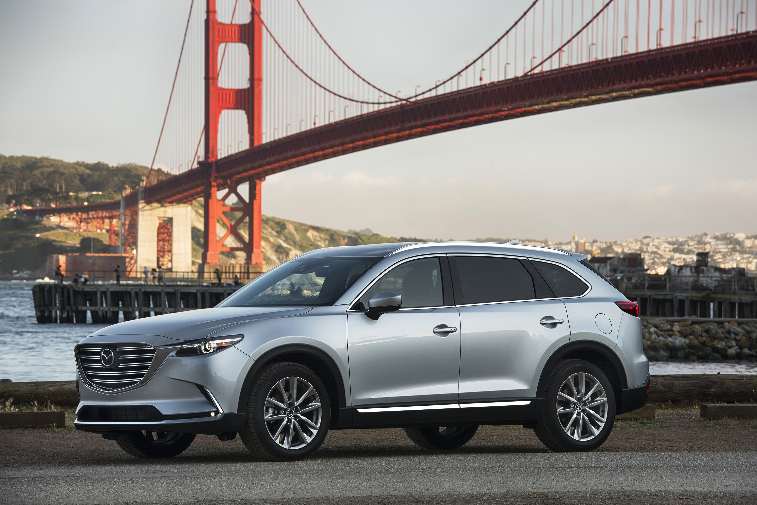 2018 mazda cx 9 grand touring awd what we liked and didnt like 2017cx9g thecheapjerseys Choice Image