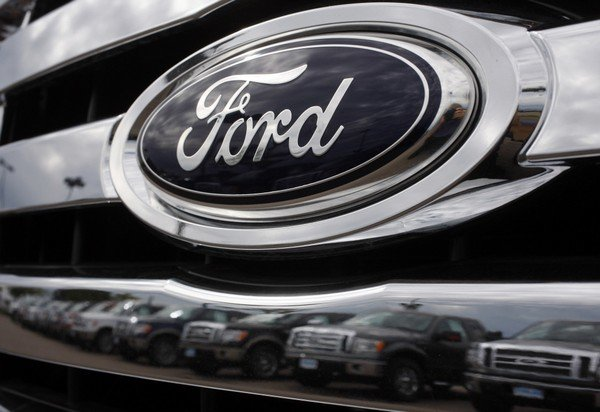 Ford plans to cut jobs from global salaried workforce as part of restructuring