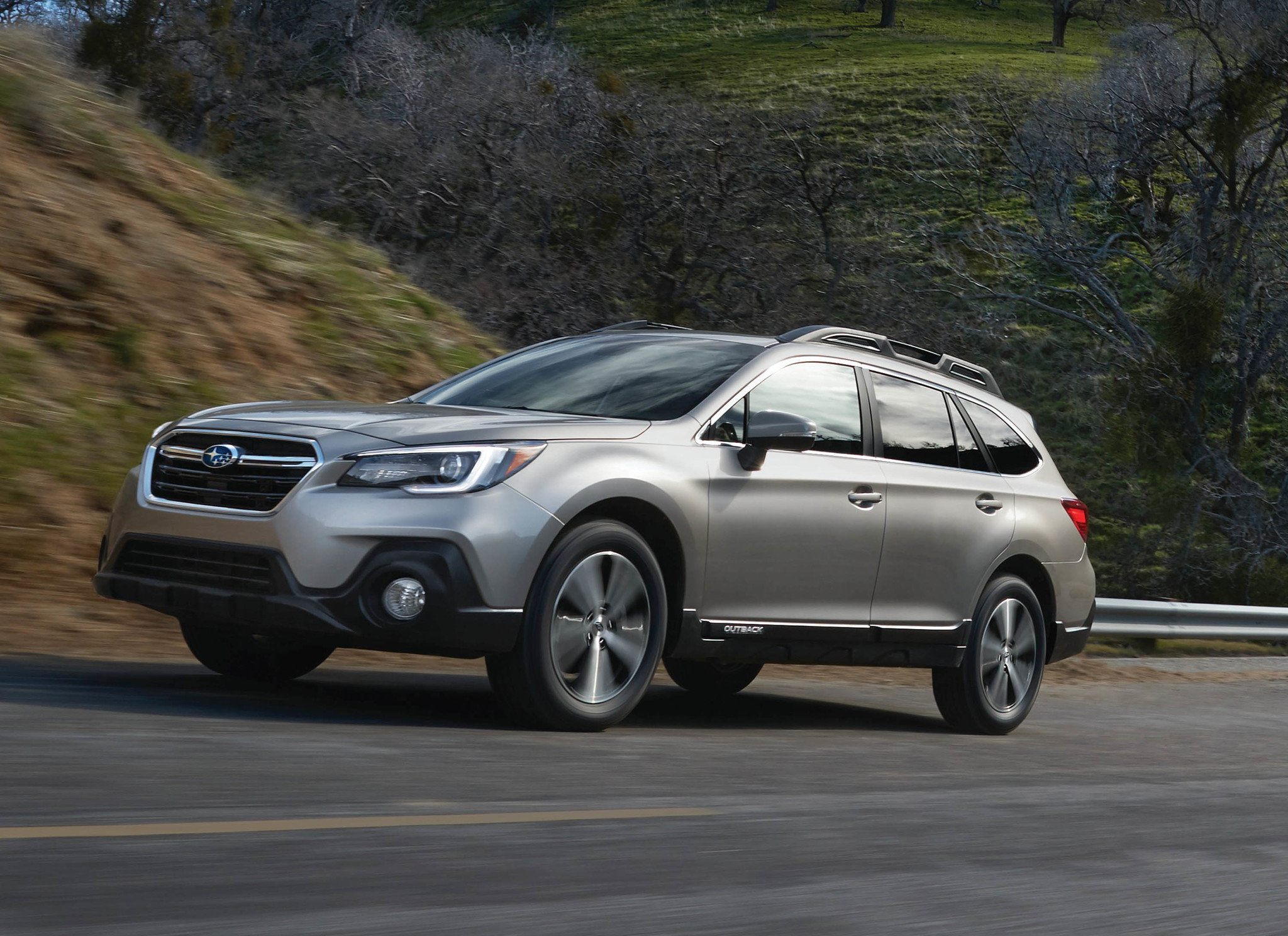 Subaru recalls 400K vehicles in US due to 2 issues that can cause stalling