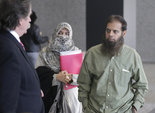 Islamic State Chicago Arrest
