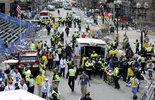 Boston Marathon Bombing Timeline