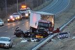 Fatal Wrong Way Crash