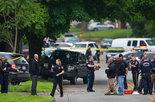 Omaha Officer Shot