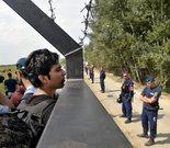 APTOPIX Serbia Hungary Migrants