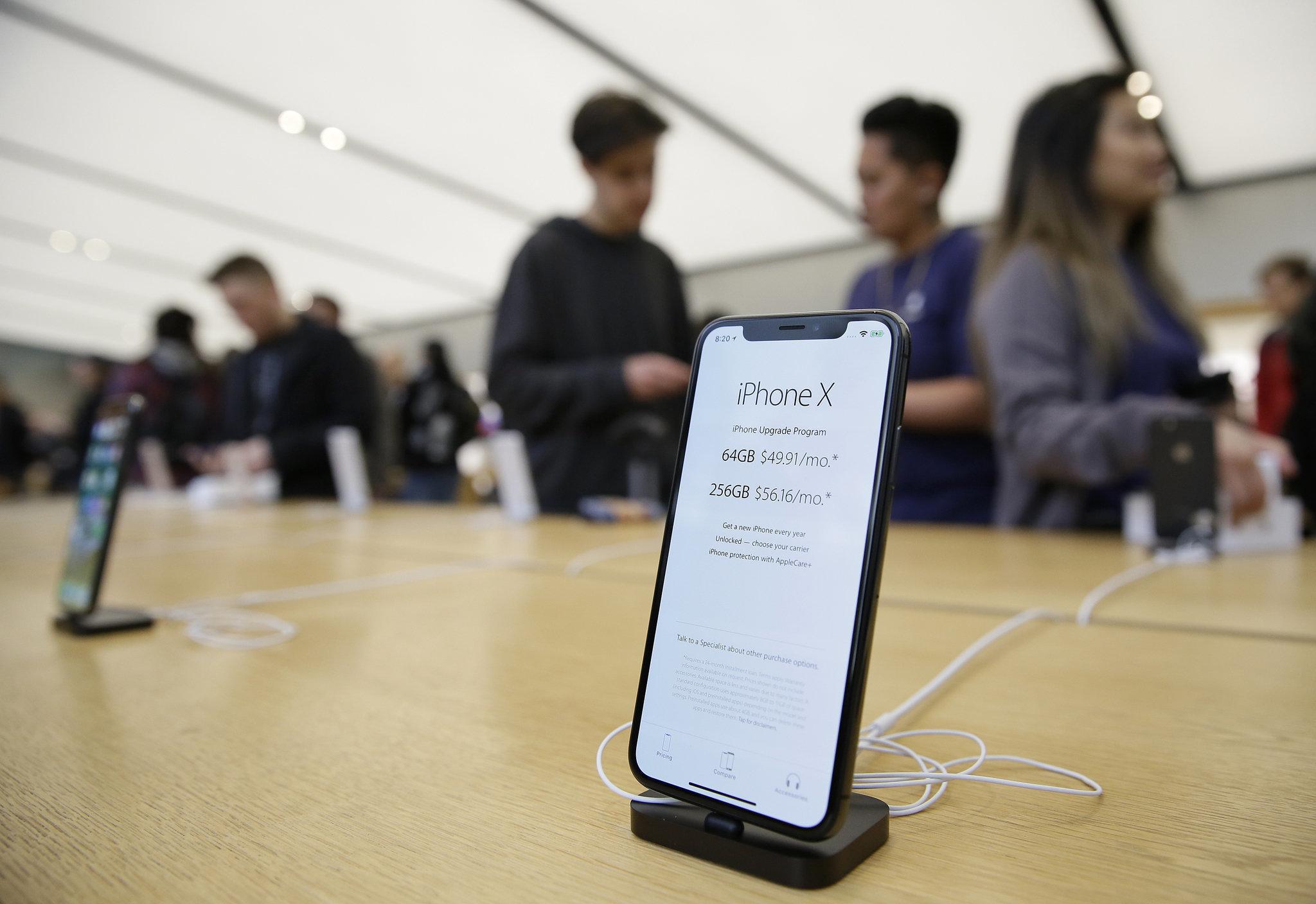 Apple Store Staten Island Mall Phone
