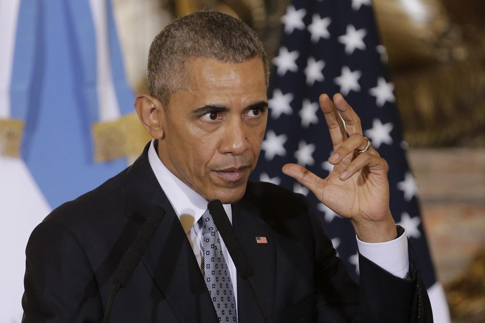 Obama defends transgender school bathroom rules: Kids need ...