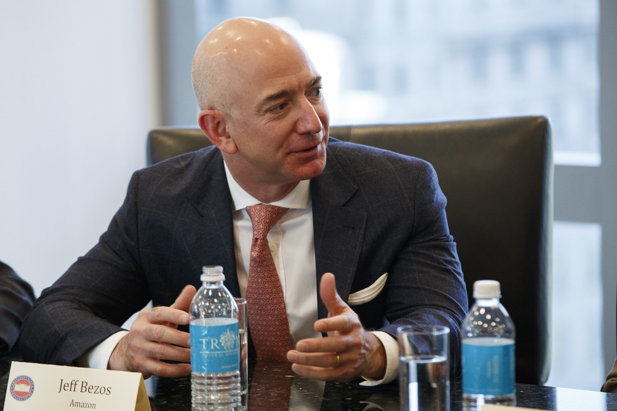 returning to the moon jeff bezos proposes amazon like delivery for future human settlement masslivecom