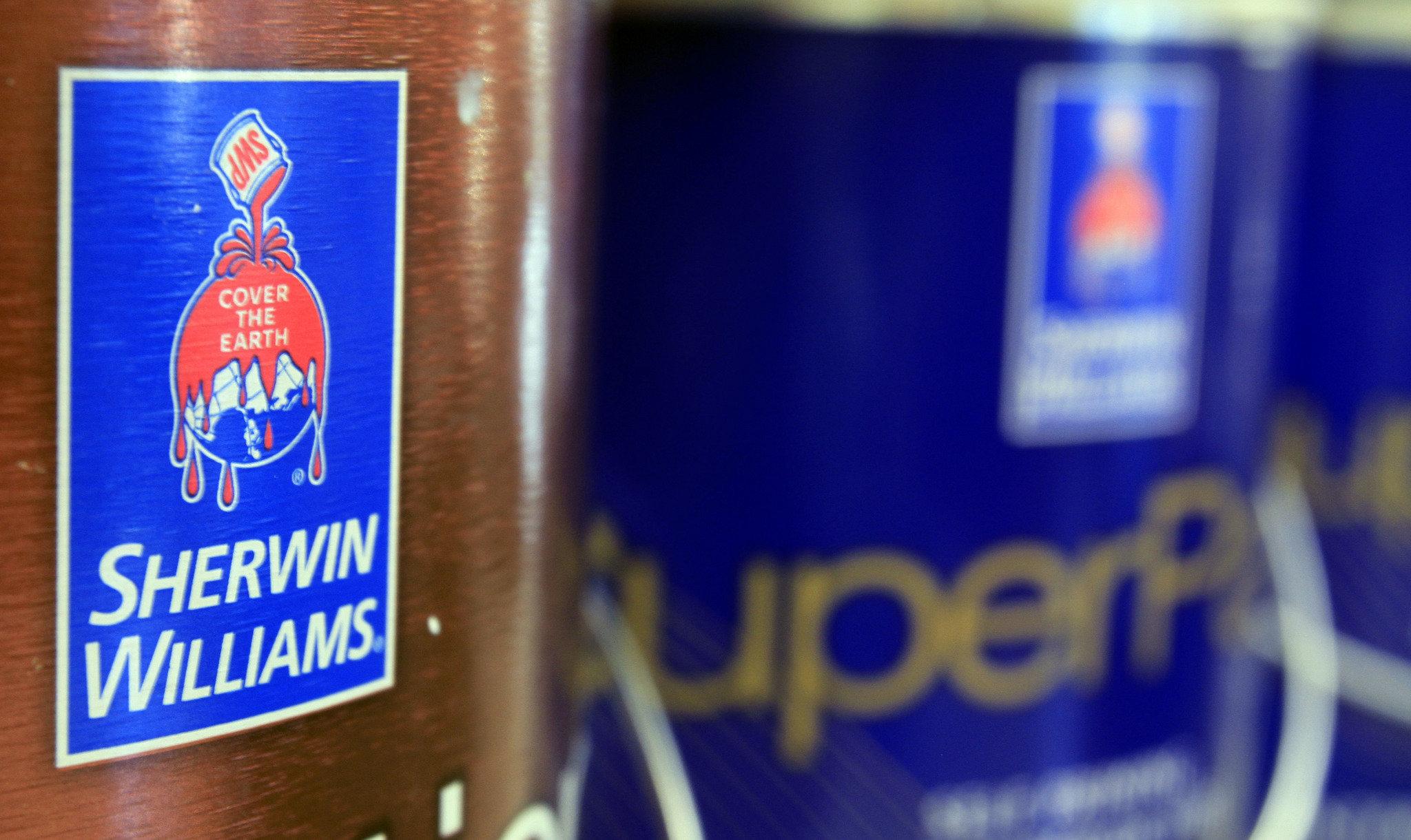 sherwin williams buying rival valspar paints and coatings in 11 3 sherwin williams buying rival valspar paints and coatings in 11 3 billion deal syracuse com