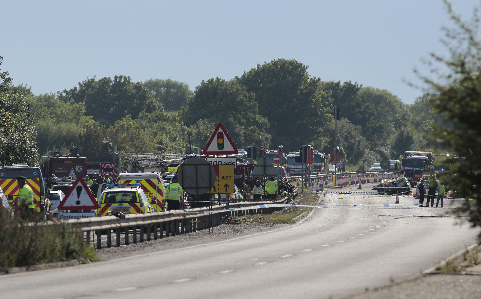 plane crash video a27 with 7 Dead After Fighter Jet Parti on 430093833145141931 further Family Personal Trainer 24 Killed Jet Crash Returning Australia Left Panicked Facebook Posts Trying Hours Following Disaster also Just Yards Shoreham Air Disaster Fireball Planespotter Came Closest Death Survived furthermore Shoreham Airshow Plane Crash Driver BMW Escape Alive in addition Shoreham Airshow Plane Crash Disaster Sister S Torment Searches News Missing Brother.