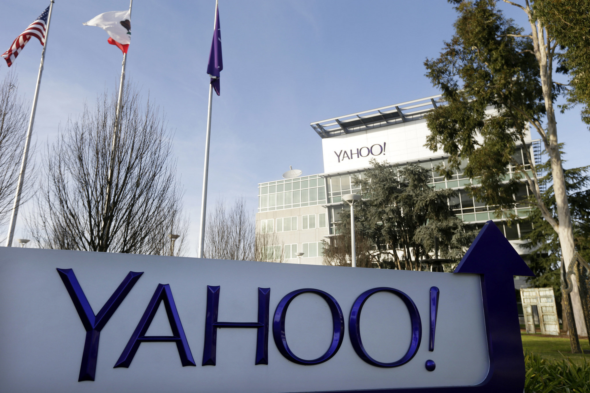 Just How Bad Is Yahoo's Security Breach? 'equivalent Of Ecological  Disaster,' Expert
