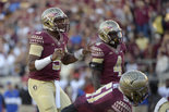 Florida Florida St Football