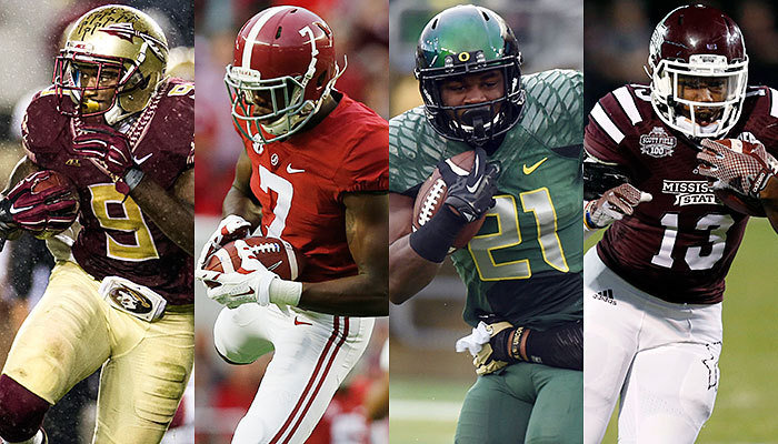 Live chat: Discuss Week 13 of our First Four college football playoff poll with the voters