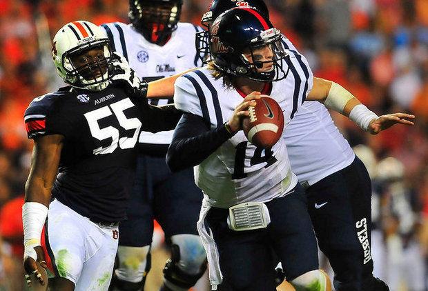 College football picks, Week 10: Ole Miss relies on home-field advantage to top Auburn