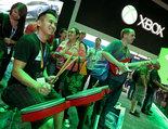 Xbox Booth at E3 2015