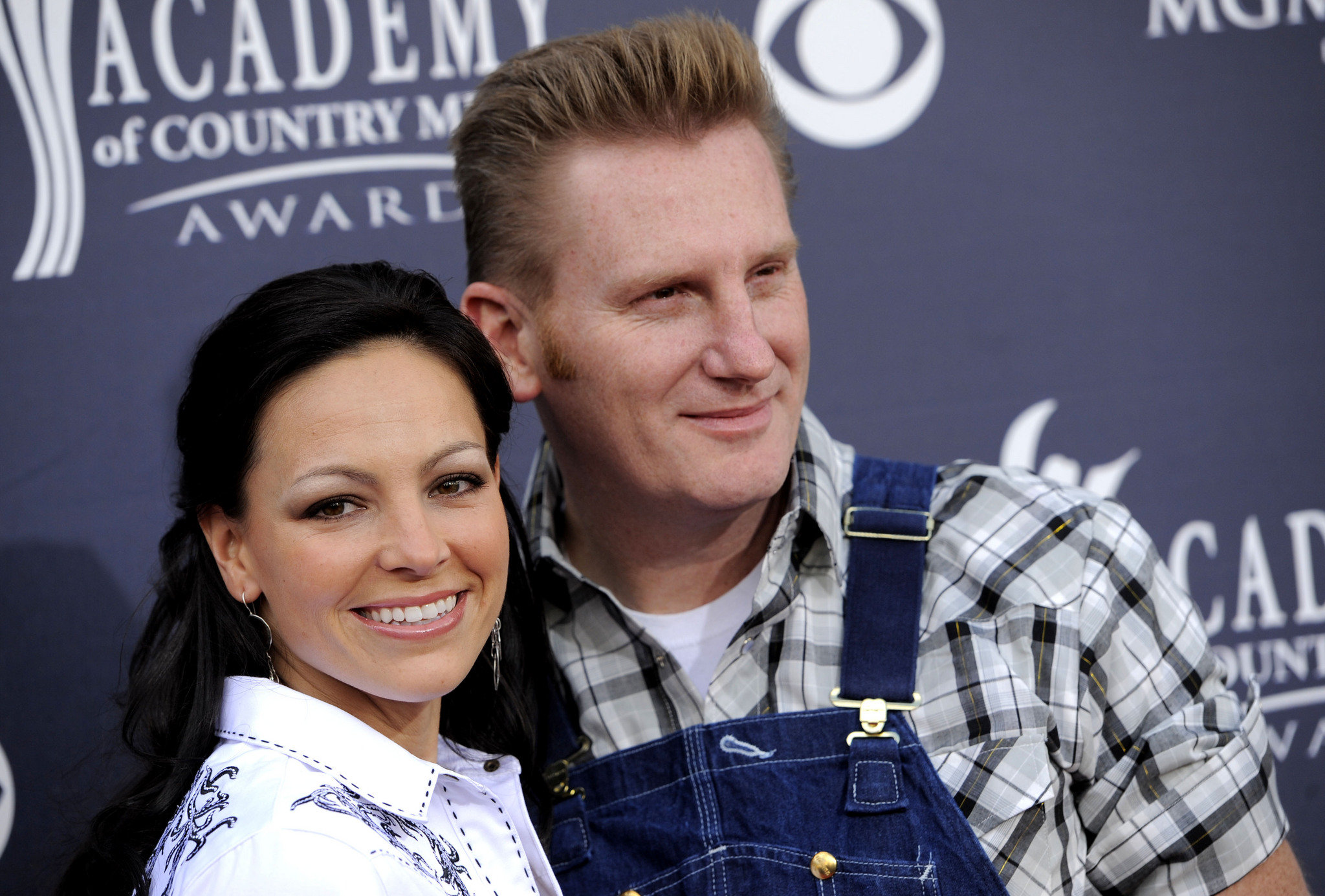 Joey Feek dead at 40; country singer who had cancer is now \'in ...