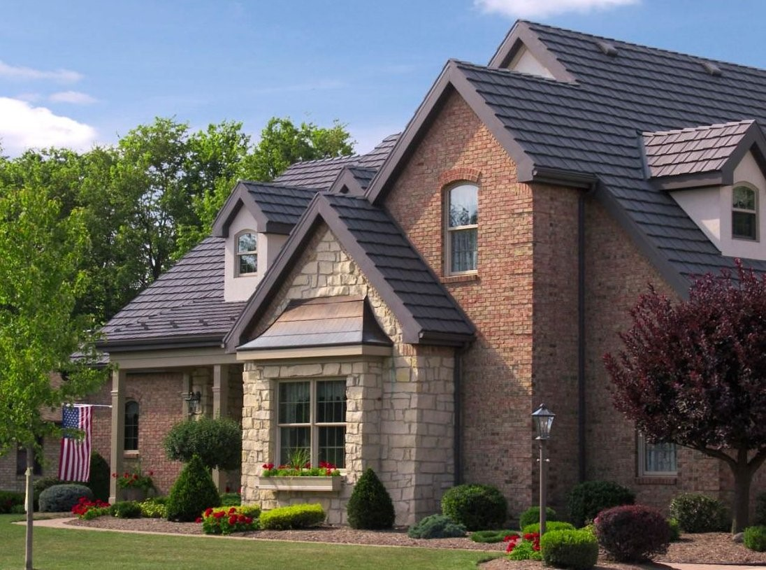 Metal Roofs Are Growing In Popularity Because Of Their