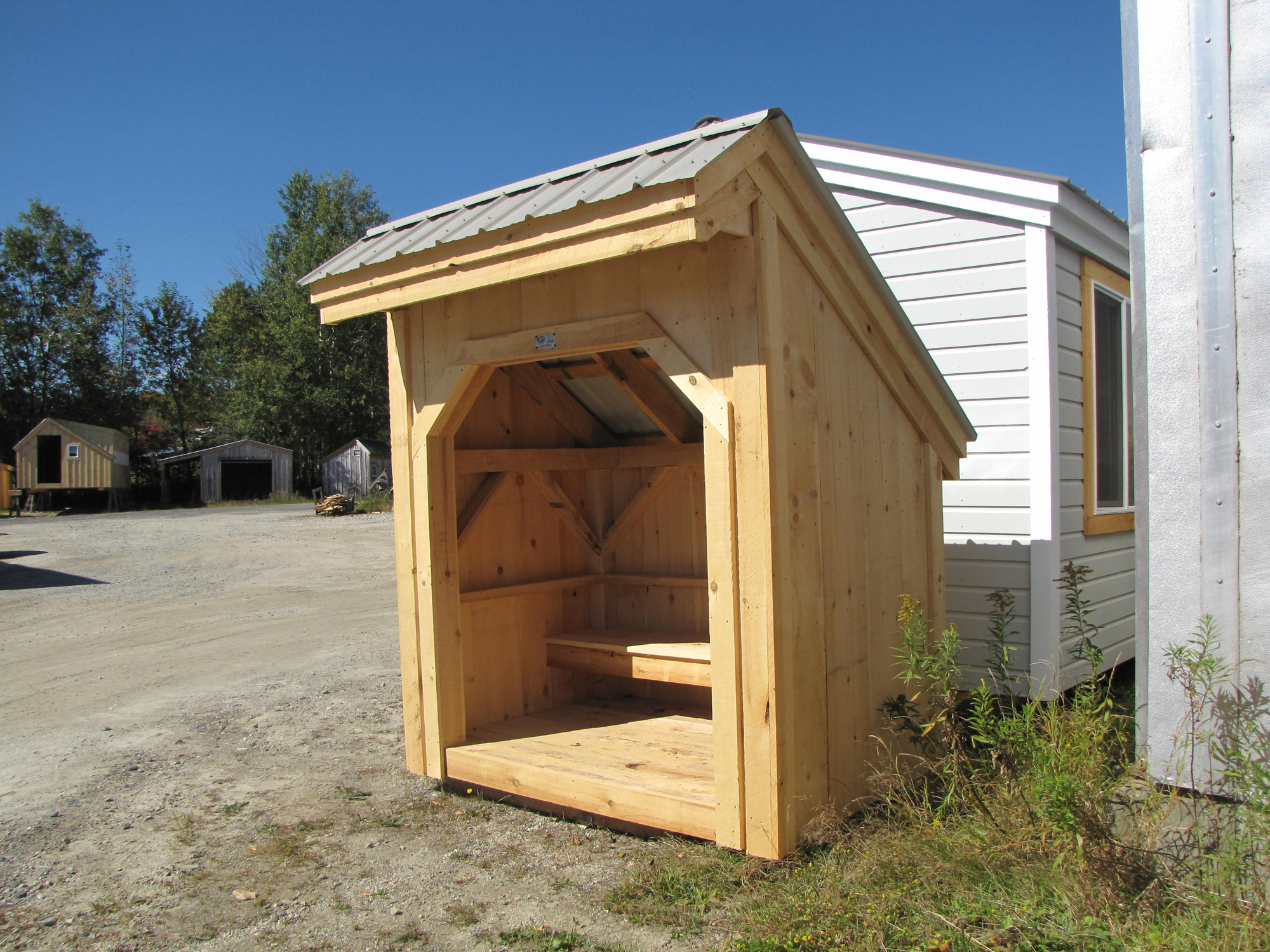 Is A School Bus Shelter The Original Tiny House