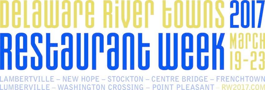 Delaware River Towns Restaurant Week Begins On Sunday Newark News