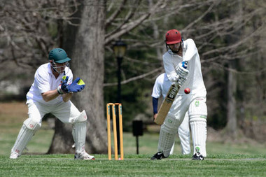 Central Jersey cricket team seeking new place to play