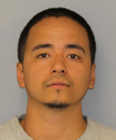 Hunterdon County authorities seek Christopher Delcristo - fugitive of the week
