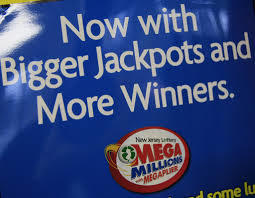 $1M N.J. Mega Millions ticket was sold at North Jersey convenience store