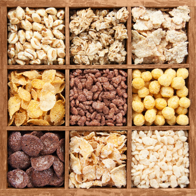 20 Cereals That Are Healthy And How To Identify Them ...