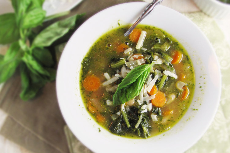 Keep your healthy meals simple with these 59 one-pot recipes ...
