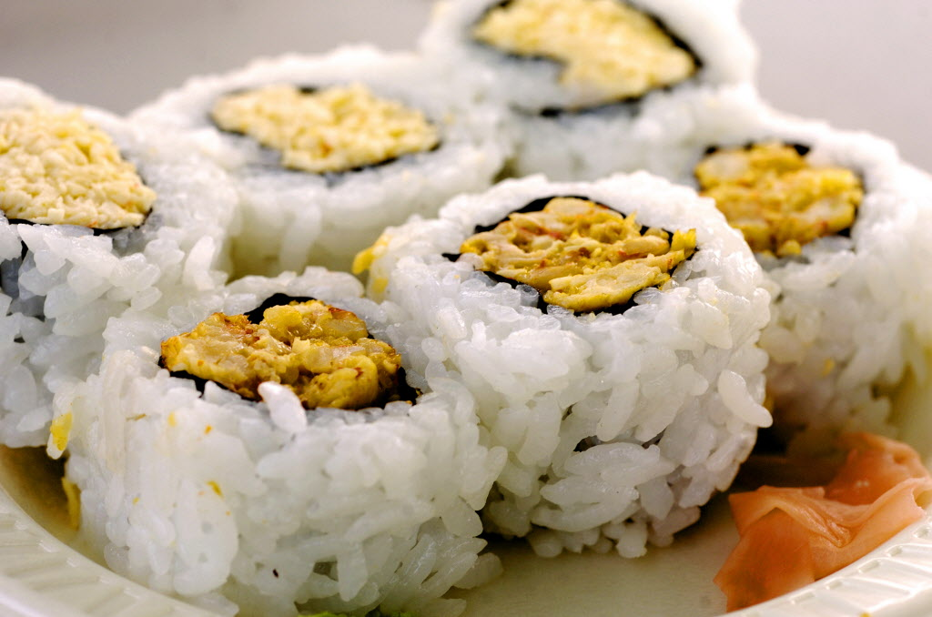 How To Order Japanese Food Without Packing On Carbs Calories