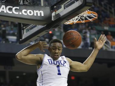 NBA mock draft 2014: Post-lottery edition has Cleveland ... Jabari Parker Nba Draft