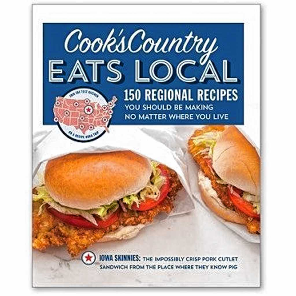 Upstate favorites earn place in new cookbook on americas top cooksg forumfinder Choice Image