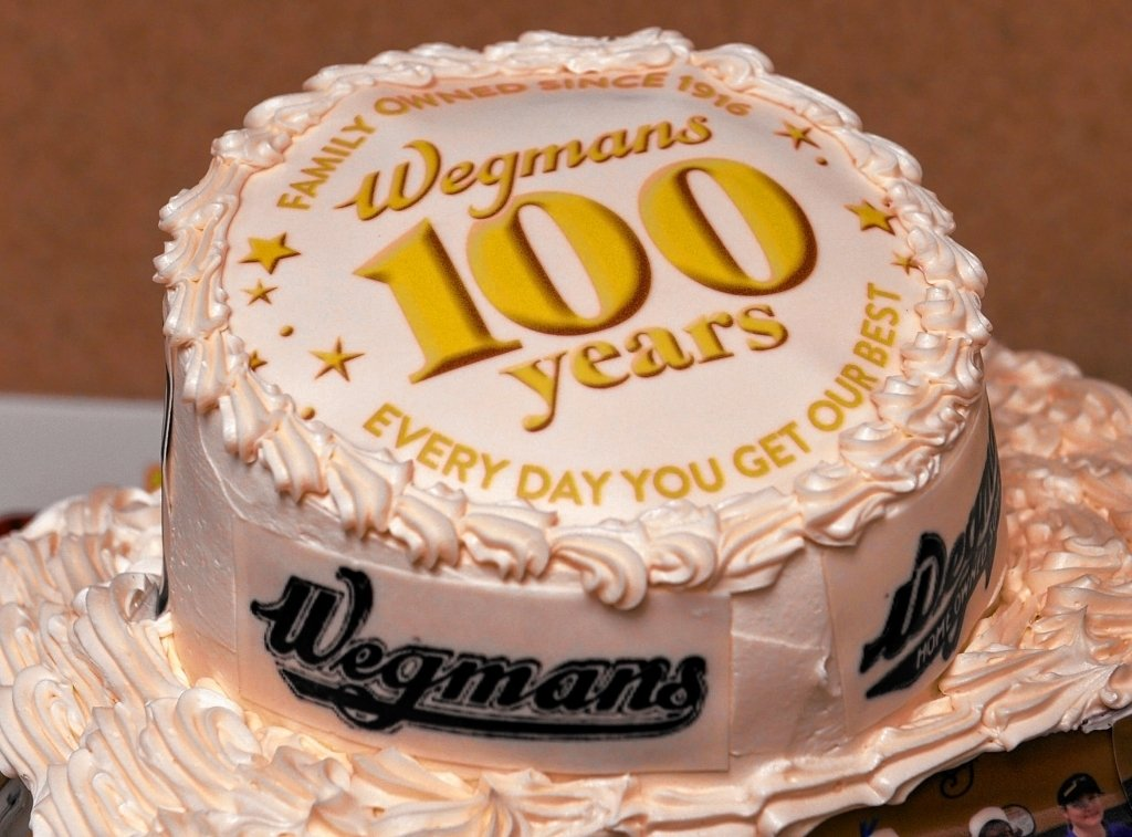 Why Wegmans changed its icing and what this means for your sweet