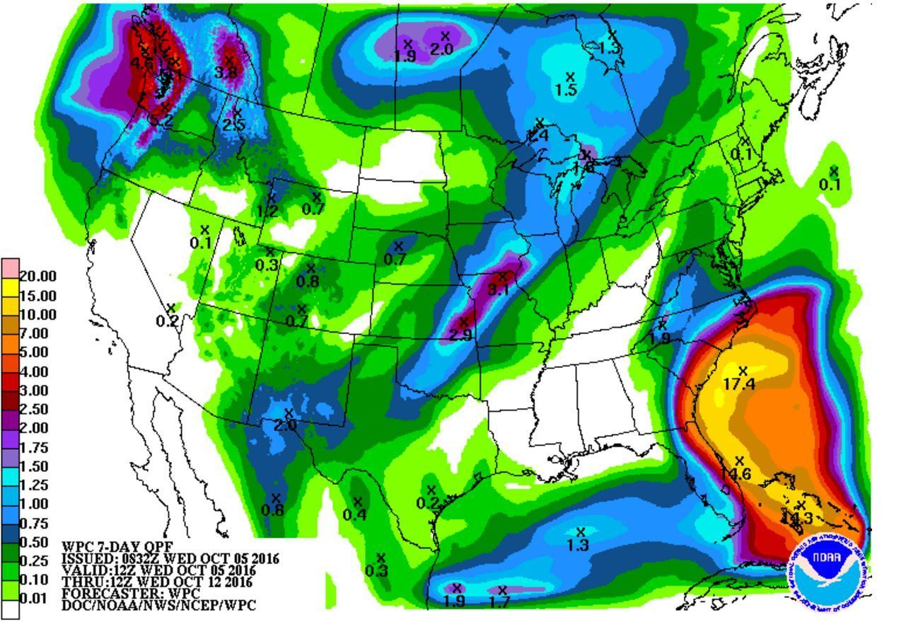 odds of hurricane matthew hitting upstate ny  u0026 39 drastically