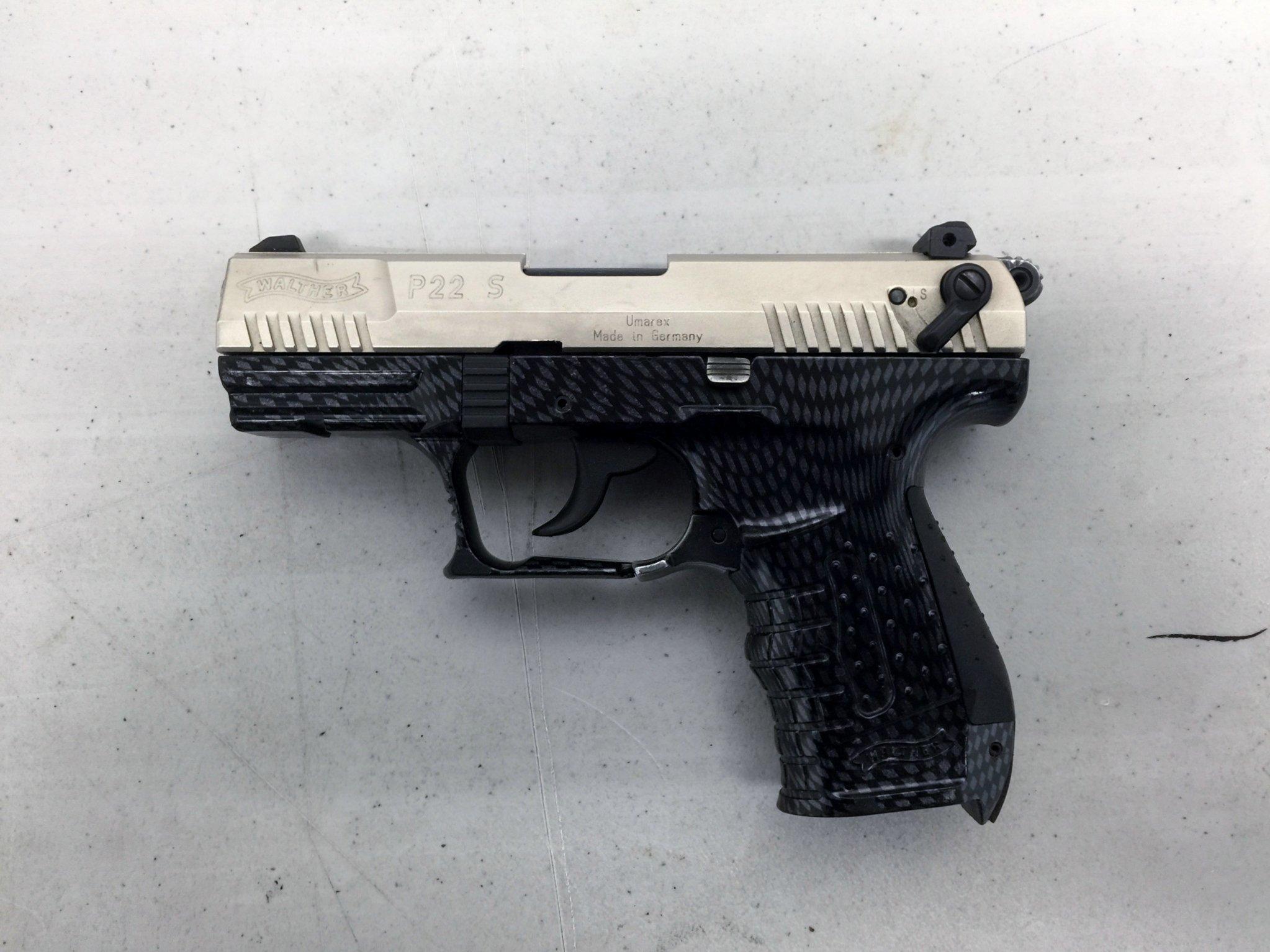 Is my old gun license still validating