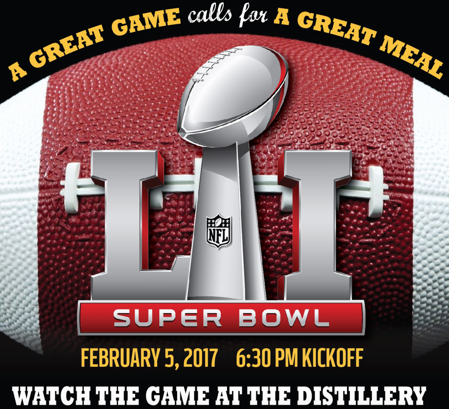 Super Bowl Freebie Upstate Ny Distillery Restaurants Give Away