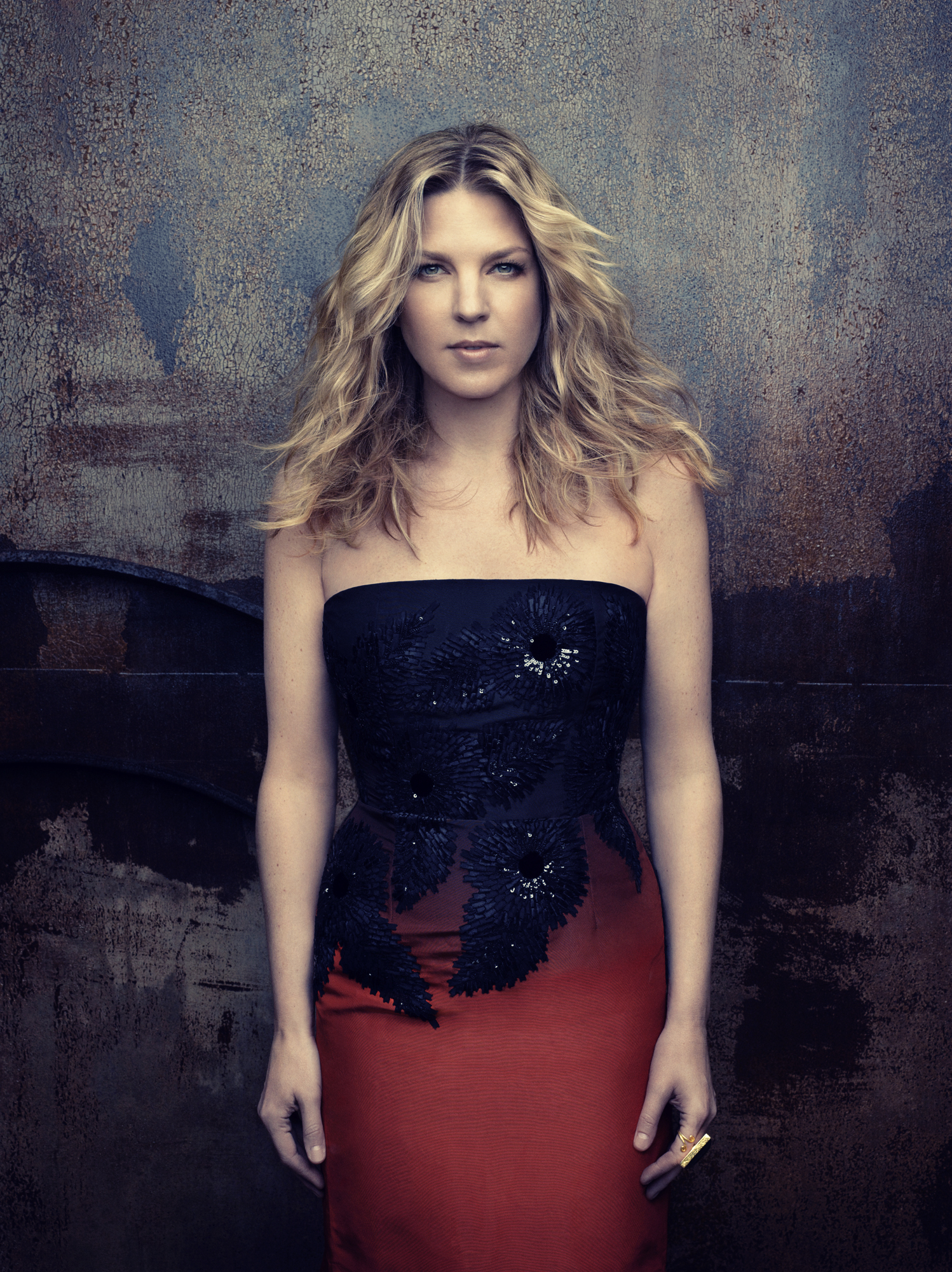 Jazz Crooner Diana Krall To Perform At Cmac Syracuse Com