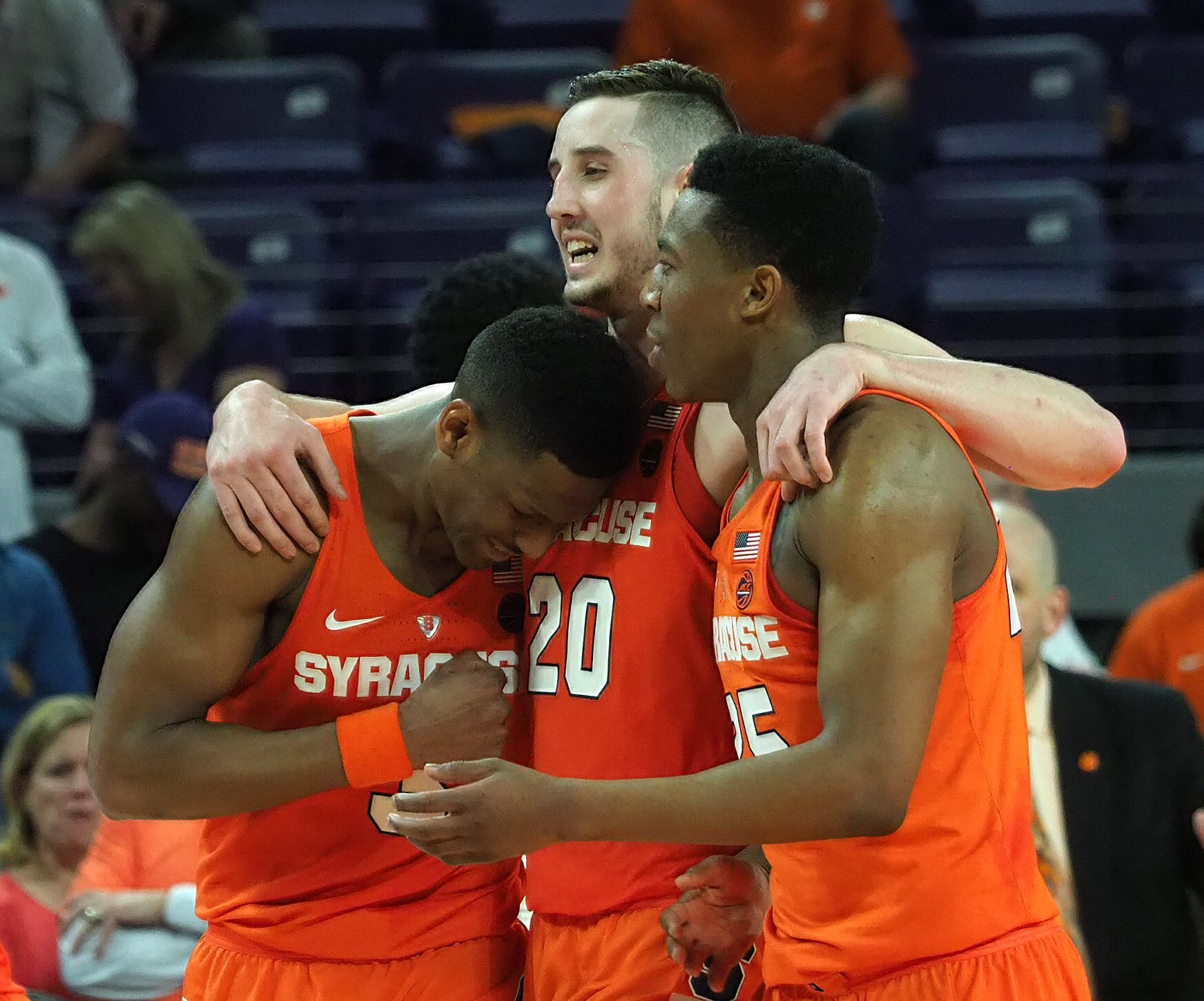 What channel is Syracuse basketball-Pittsburgh on? TV, live stream ...