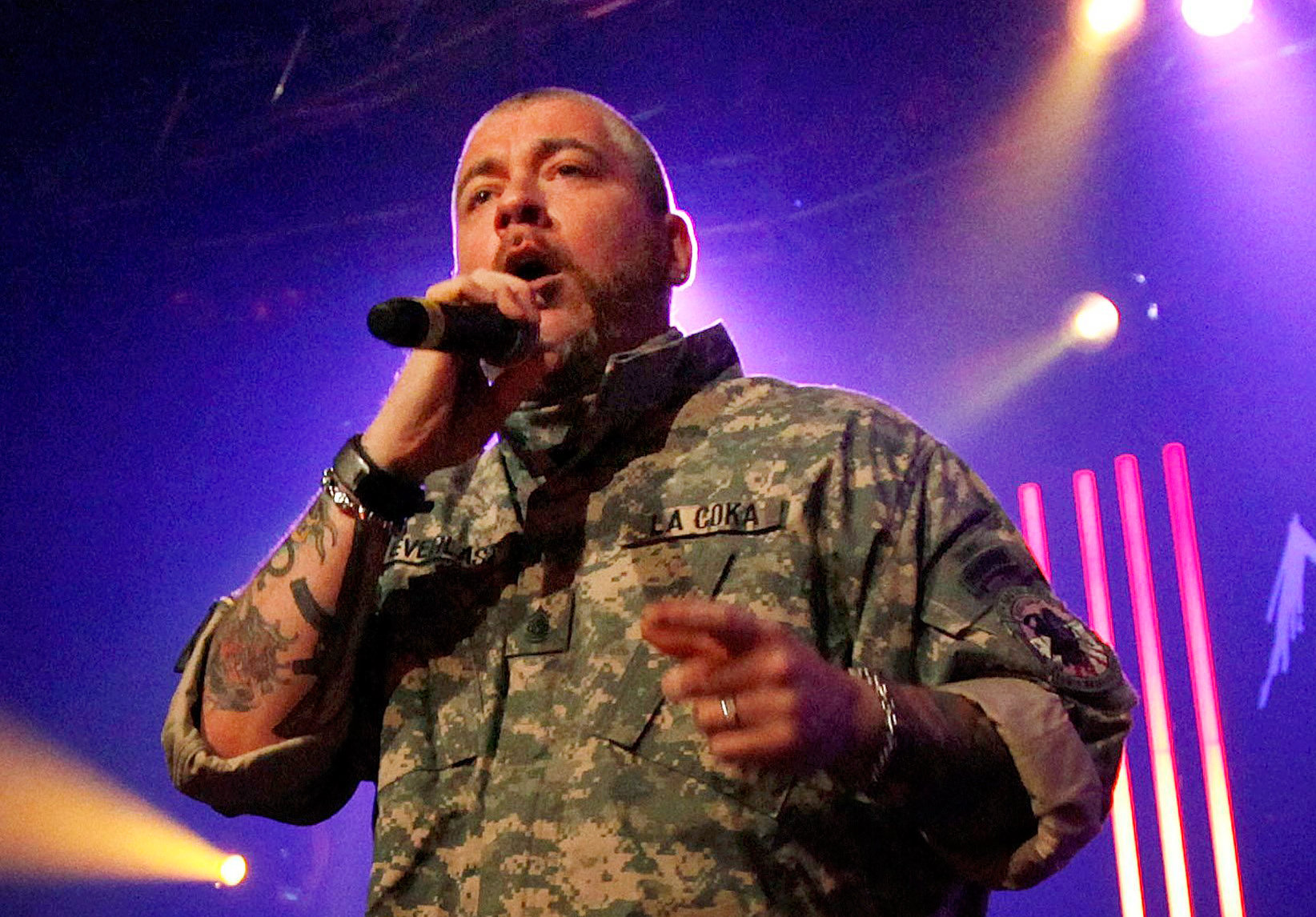 Jump Around: House Of Pain To Perform At St. Patricku0027s Parade Party In  Buffalo | NewYorkUpstate.com