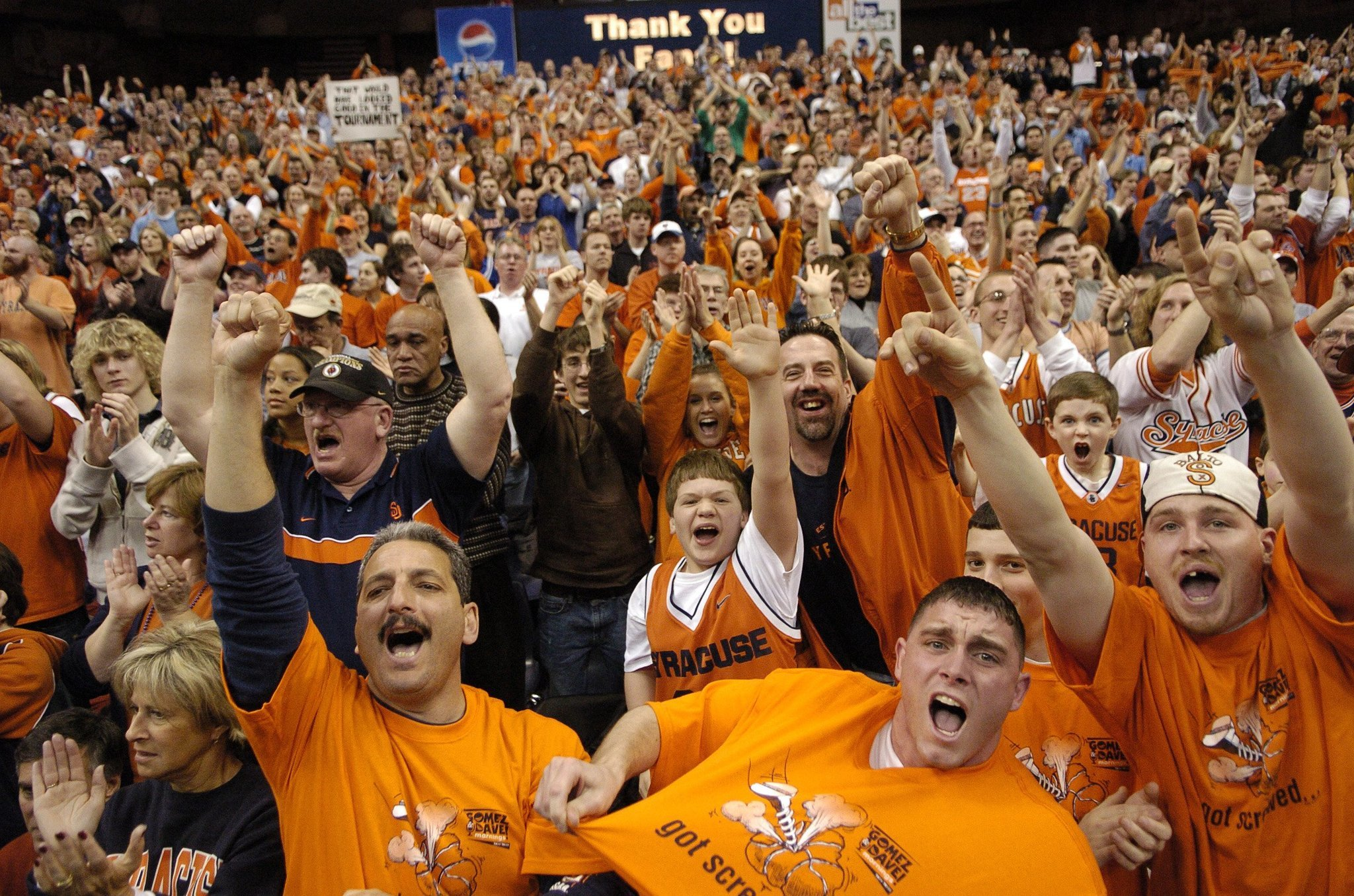 Syracuse Basketball How Much Do You Care About The Nit Poll