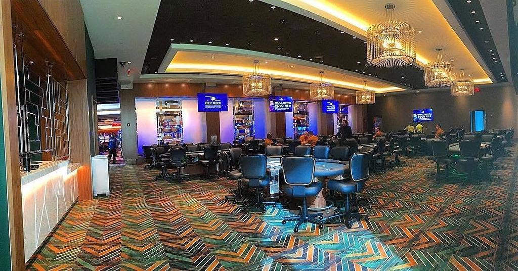 Indian casino upstate ny