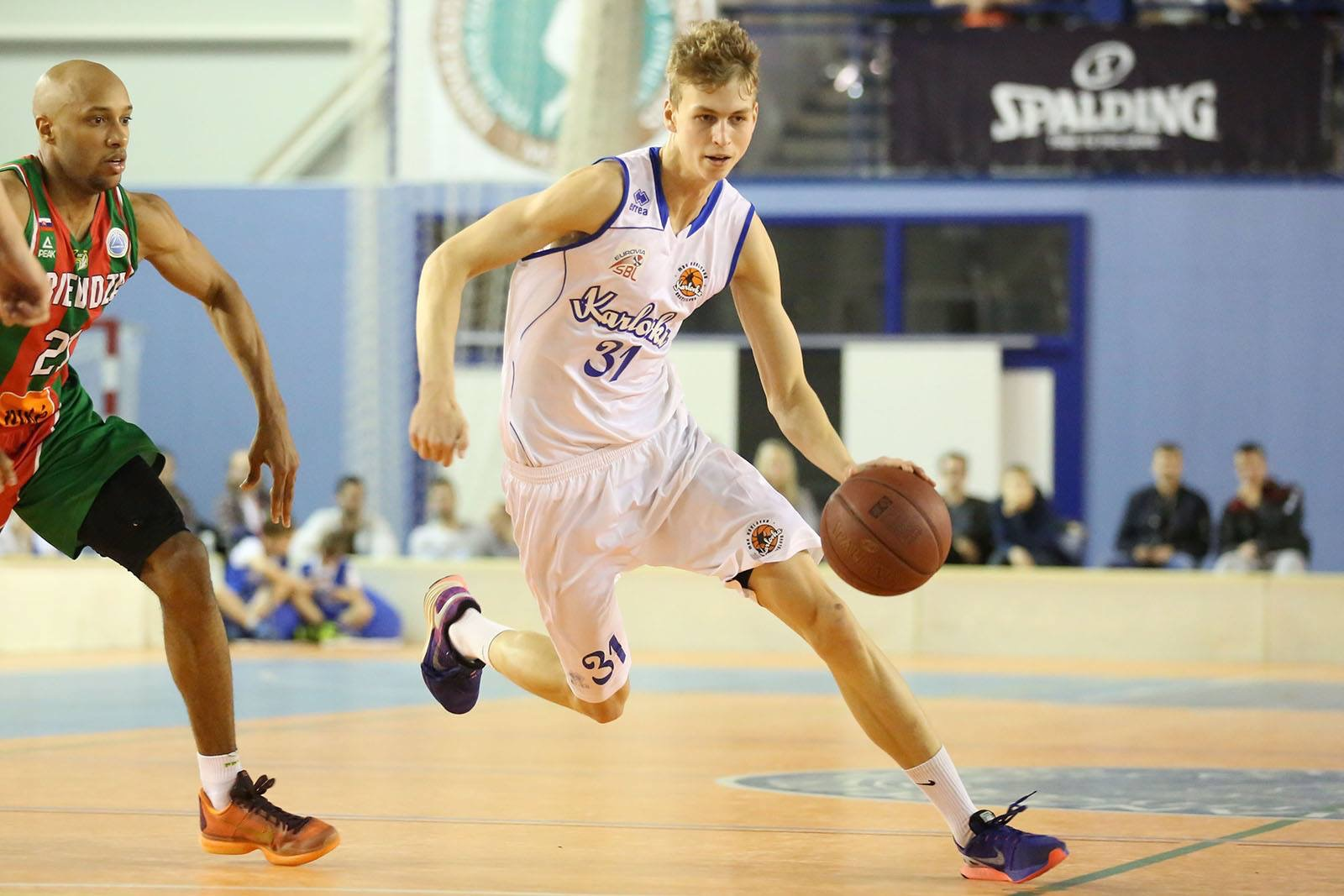 Marek Dolezaj has signed with Syracuse basketball; What's next for the Slovak star? | syracuse.com