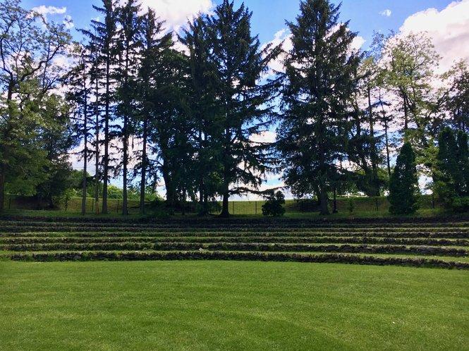 Thornden Park Amphitheater