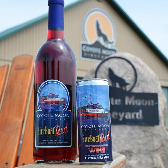Thousand Islands Winery Jobs