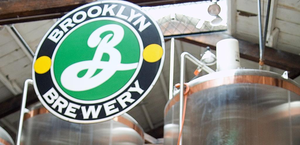 Brooklyn lager clone