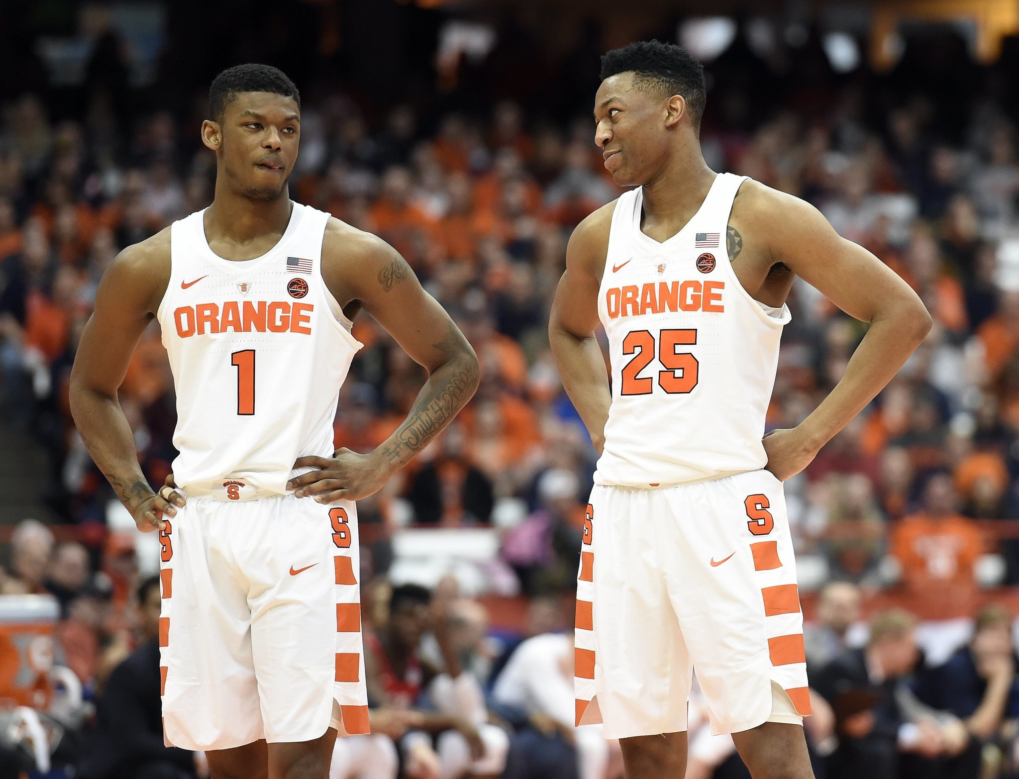 Syracuse Basketball Season Tickets Are Now On Sale For 2017 18