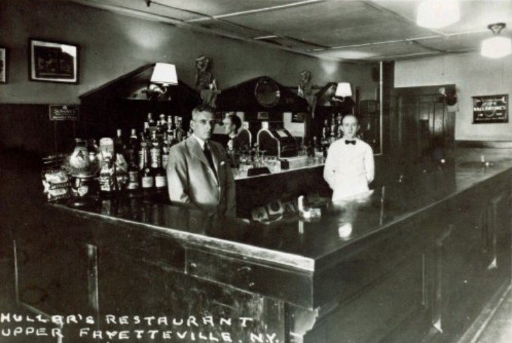 Secrets To Success At Some Of Syracuses Oldest Restaurants And